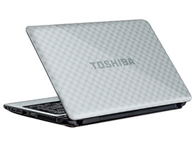 Замена матрицы на ноутбуке Toshiba Satellite L730 10L