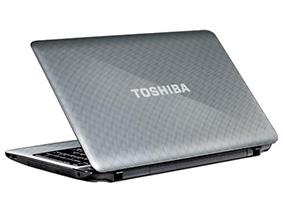 Замена матрицы на ноутбуке Toshiba Satellite L755 11C