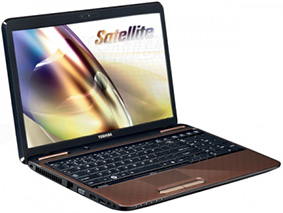 Замена матрицы на ноутбуке Toshiba Satellite L755 A3M