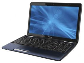 Замена матрицы на ноутбуке Toshiba Satellite L755D A2M