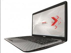 Замена матрицы на ноутбуке Toshiba Satellite L775 11C