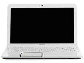 Замена матрицы на ноутбуке Toshiba Satellite L850 Dlw