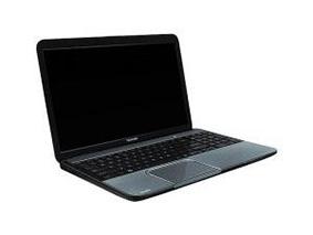 Замена матрицы на ноутбуке Toshiba Satellite L855 12R