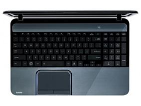 Замена матрицы на ноутбуке Toshiba Satellite L855 D3M