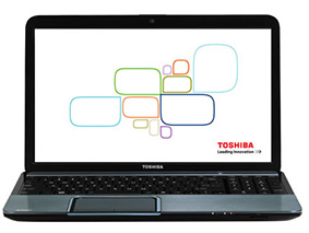 Замена матрицы на ноутбуке Toshiba Satellite L855D D5M