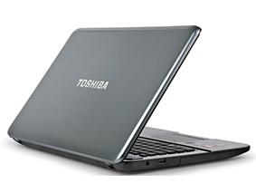 Замена матрицы на ноутбуке Toshiba Satellite L875D B7M