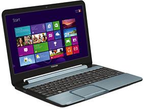 Замена матрицы на ноутбуке Toshiba Satellite L955 D6M