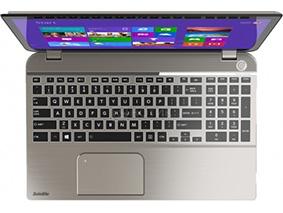 Замена матрицы на ноутбуке Toshiba Satellite P50 A K4M