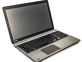 Замена матрицы на ноутбуке Toshiba Satellite P50 A Kjm