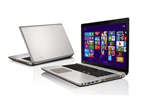 Замена матрицы на ноутбуке Toshiba Satellite P70 A L1M