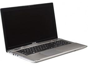 Замена матрицы на ноутбуке Toshiba Satellite P875 Dts