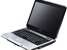 Замена матрицы на ноутбуке Toshiba Satellite Pro 6100