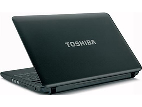 Замена матрицы на ноутбуке Toshiba Satellite Pro C650 Ez1523