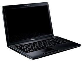 Замена матрицы на ноутбуке Toshiba Satellite Pro C650 Ez1533