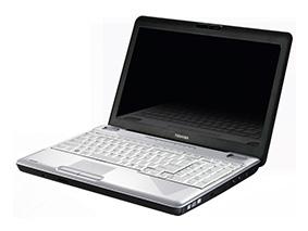 Замена матрицы на ноутбуке Toshiba Satellite Pro L500 22T