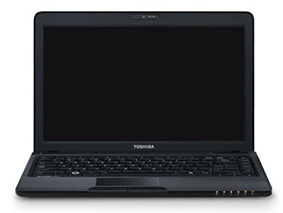 Замена матрицы на ноутбуке Toshiba Satellite Pro L630 140