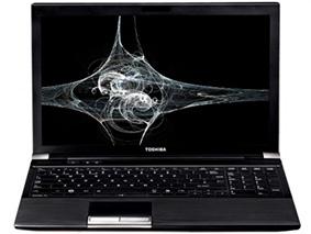 Замена матрицы на ноутбуке Toshiba Satellite R850 168