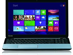 Замена матрицы на ноутбуке Toshiba Satellite S50 A K1M