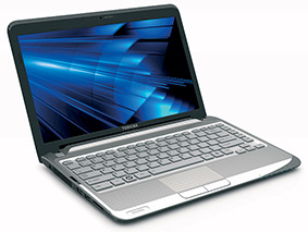 Замена матрицы на ноутбуке Toshiba Satellite T235 S1352