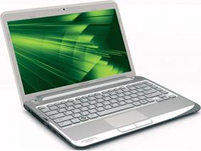Замена матрицы на ноутбуке Toshiba Satellite T235 S1370