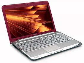 Замена матрицы на ноутбуке Toshiba Satellite T235D S1340