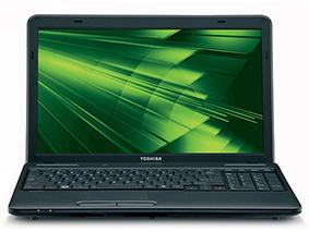 Замена матрицы на ноутбуке Toshiba Satellite T235D S1360Rd