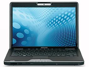 Замена матрицы на ноутбуке Toshiba Satellite U505 S2008