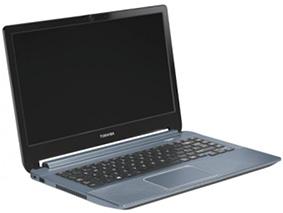 Замена матрицы на ноутбуке Toshiba Satellite U940 100