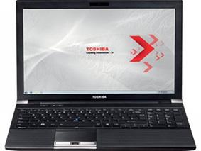 Замена матрицы на ноутбуке Toshiba Tecra R850 18E