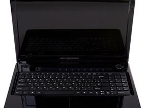 Замена матрицы на ноутбуке Usn Computers Usnbook