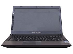 Замена матрицы на ноутбуке Usn Computers X Book